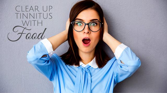 Clear Up Tinnitus with Food | Health and Healing | Tinnitus