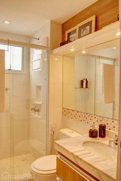 50 Banheiros Projetados Por Profissionais De Casapro Casa