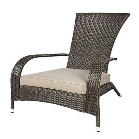 Best Outdoor Wicker Furniture Discover The Top Rated Wicker Patio Furniture For Your Hom Adirondack Chairs Patio Outdoor Chairs Outdoor Wicker Patio Furniture