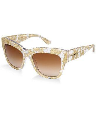 Dolce & Gabbana Sunglasses, DOLCE and GABBANA