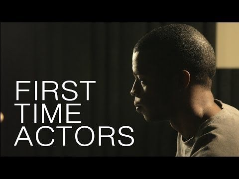 How To Direct Actors: Working With Non Actors - YouTube