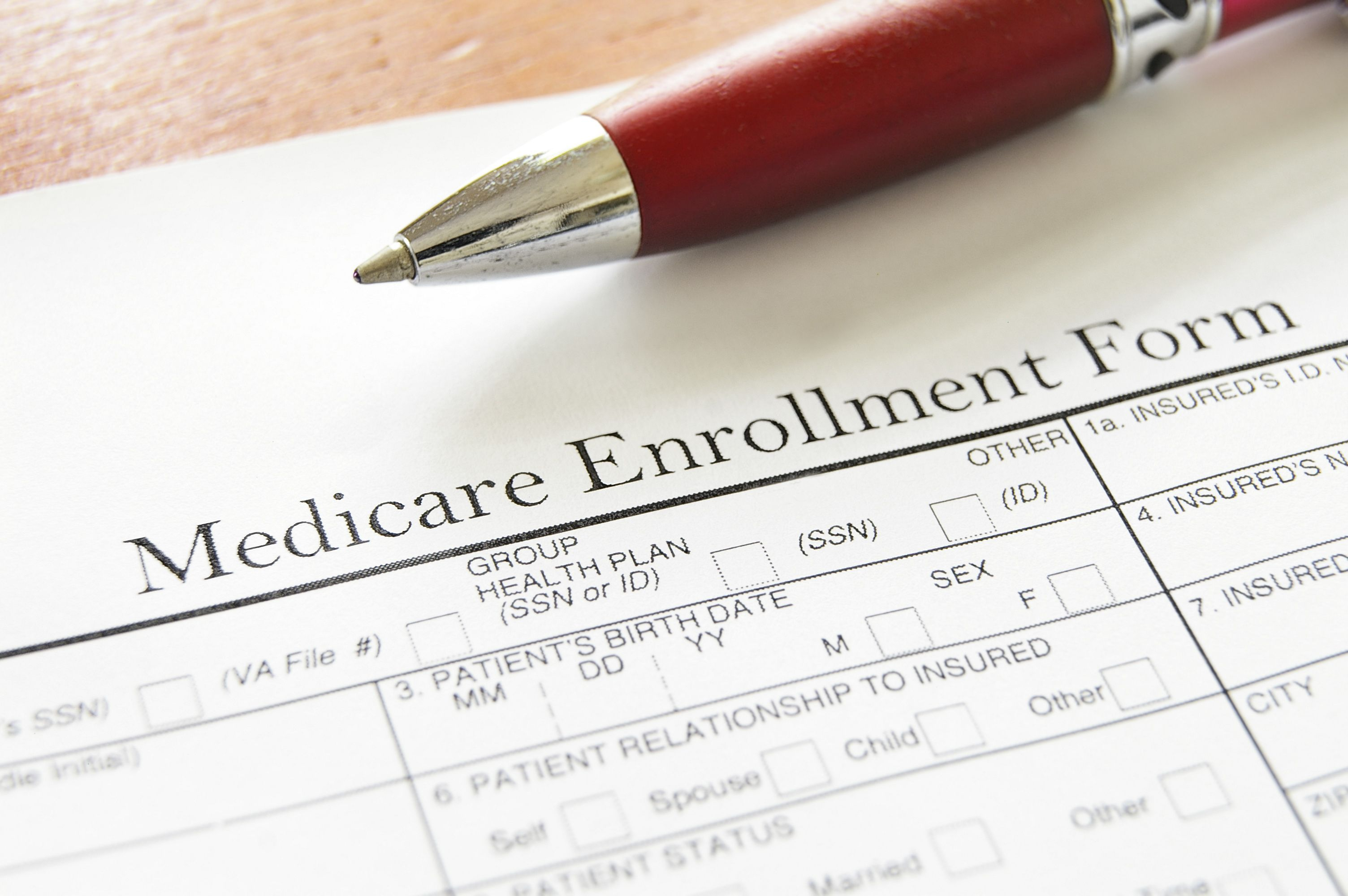 A Stealth Medicare Open Enrollment Period Is Happening Now