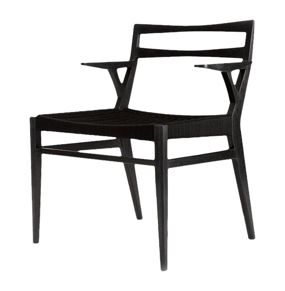 Agnes Arm Chair By Atra Modern Dining Chairs Dining Chairs