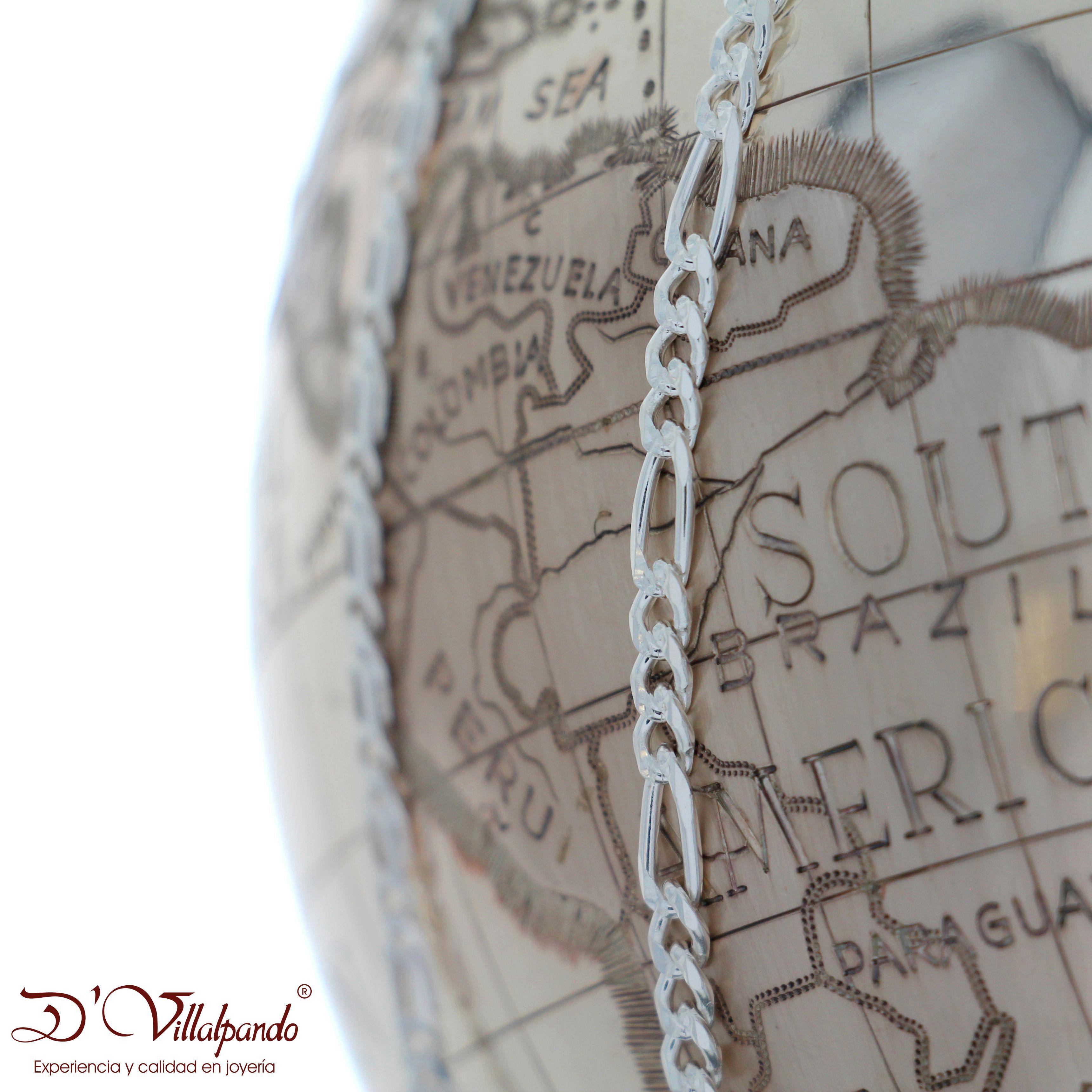 anfitrión almacenamiento Patentar  La mejor cadena en México con calidad de exportación... #cadenas #oro #plata  #calidad #FabricantesMexicanos #PorqueSomosMexicanos | Cadenas, Pulseras de  oro, Plata