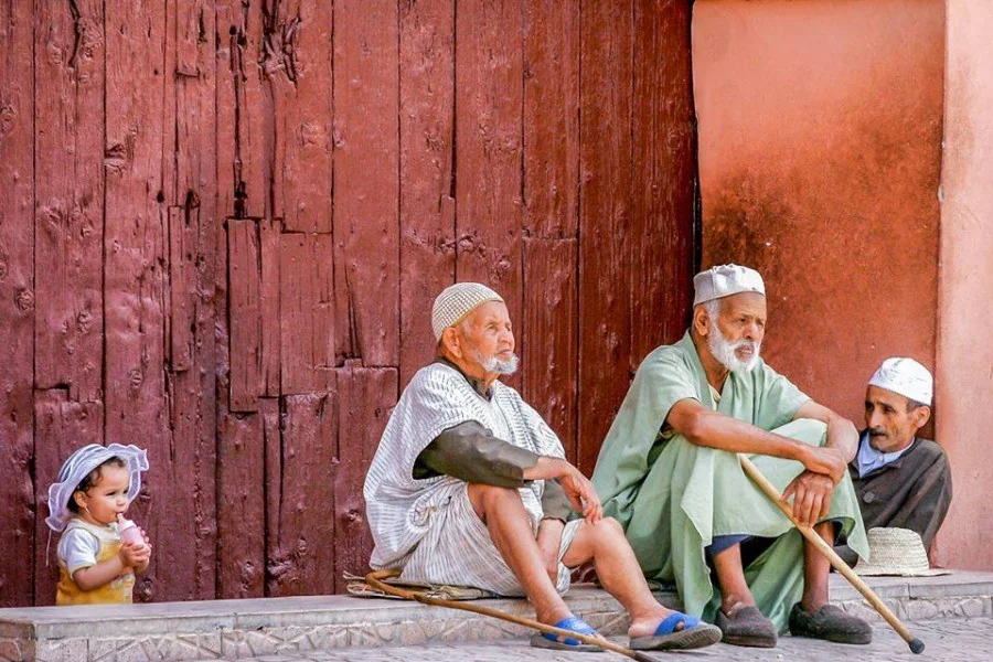 Old People Elderly Old People Elderly Care