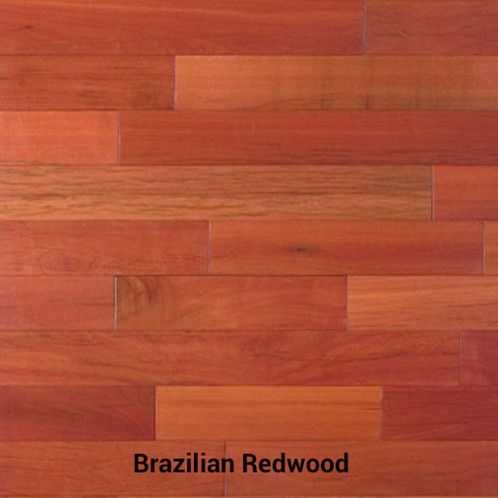 Brazilian Redwood Hardwood Flooring Hardwood Floors Hardwood Installing Hardwood Floors