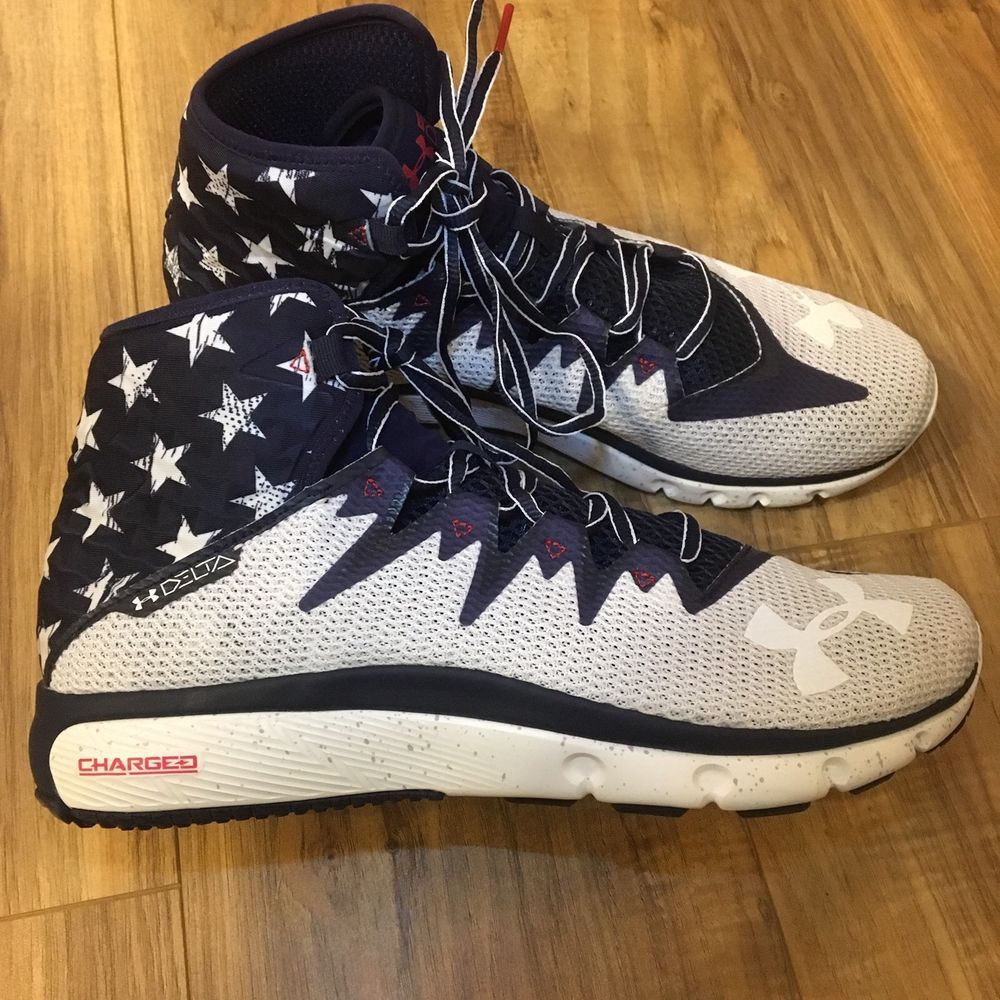 Under Armour Delta Training Shoes