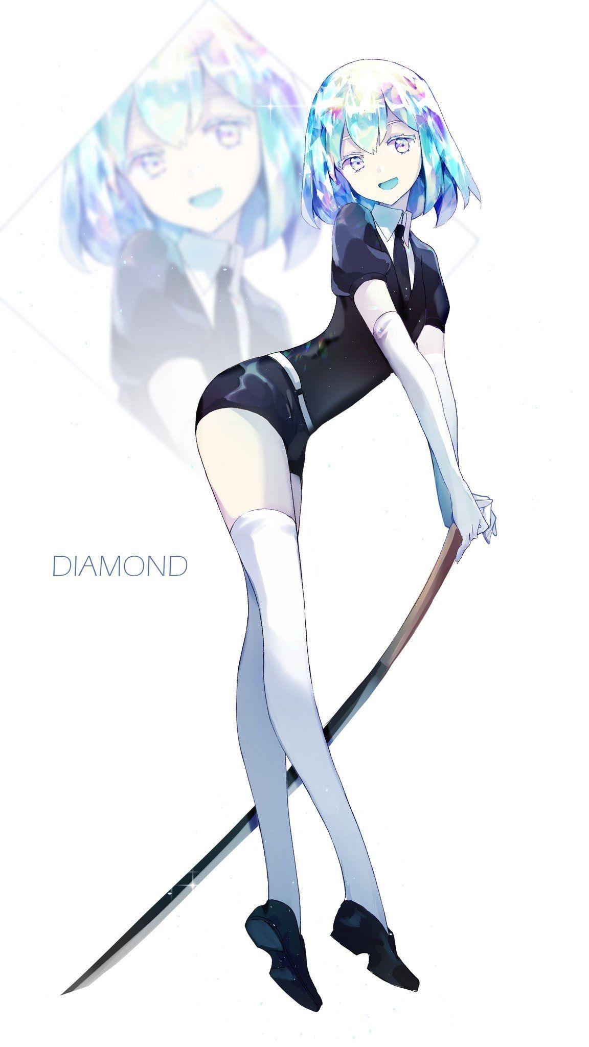 diamond – Skintal