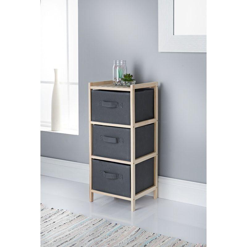 Addis 3 Drawer Chest Storage Furniture Furniture Furniture Design Modern