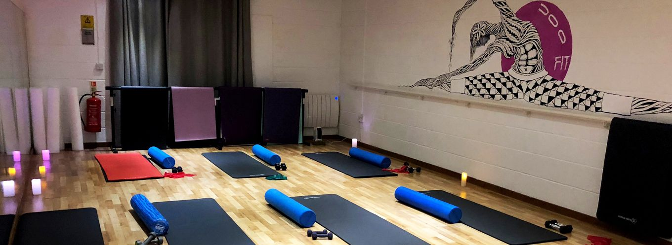 Here is the timetable for pilates classes ealing