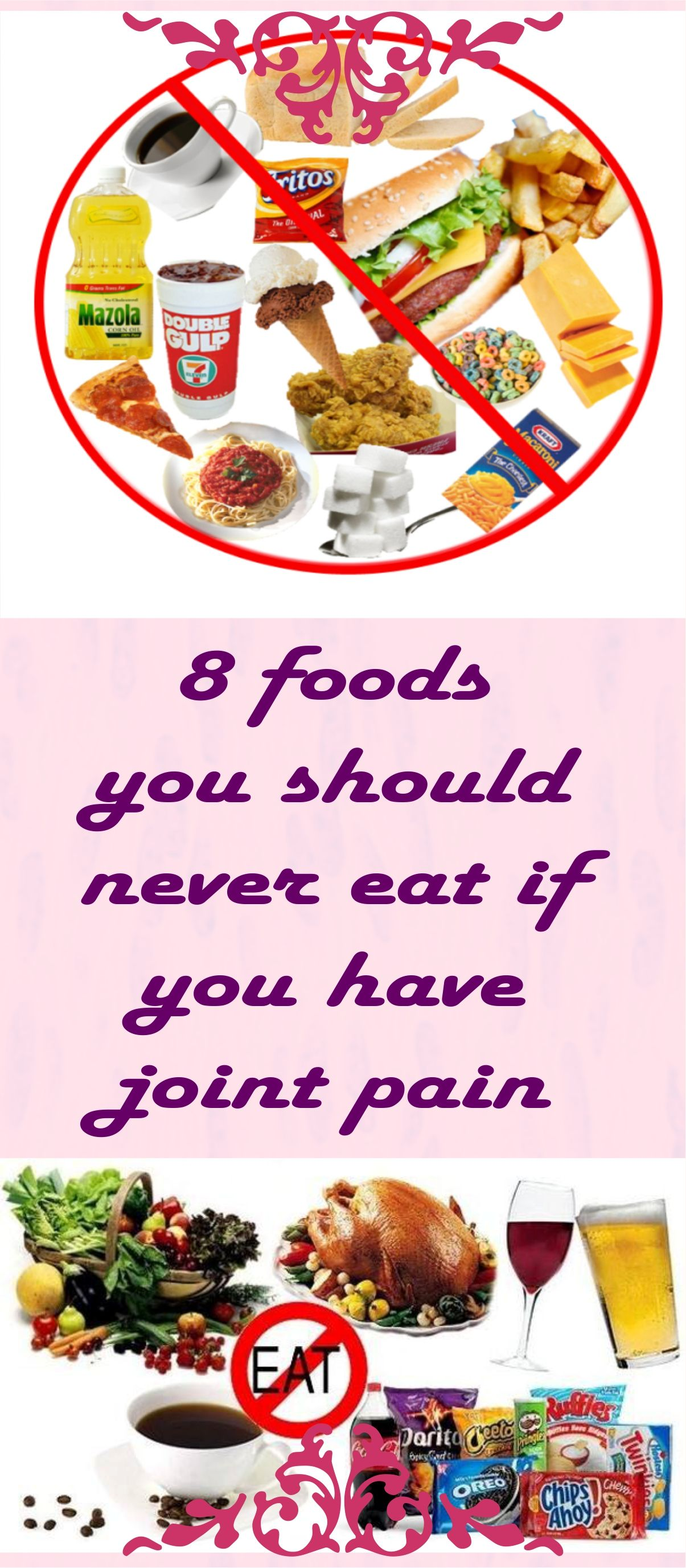 Forum on this topic: 8 foods you should never eat before , 8-foods-you-should-never-eat-before/