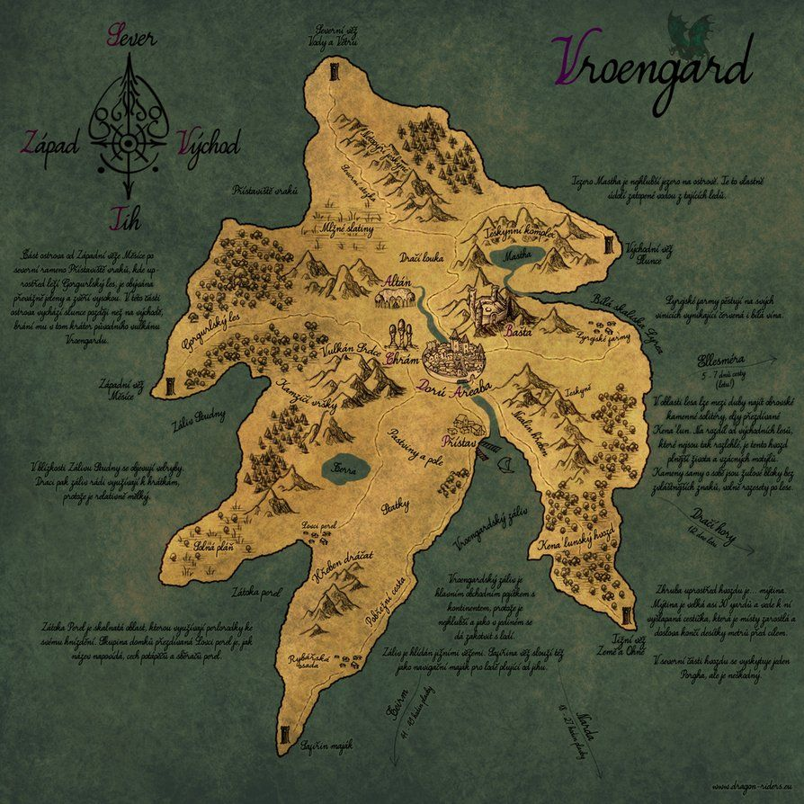 Eragon Karte.Vroengard Google Search Alagaesia In 2019 Dragon Rider