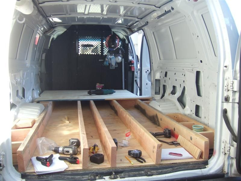 van shelving google search campers trailers rv 39 s. Black Bedroom Furniture Sets. Home Design Ideas