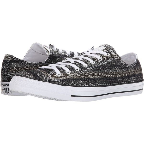 Converse Sneakers Mens - Converse Chuck Taylor All Star Dobby Weave Ox White Green Black