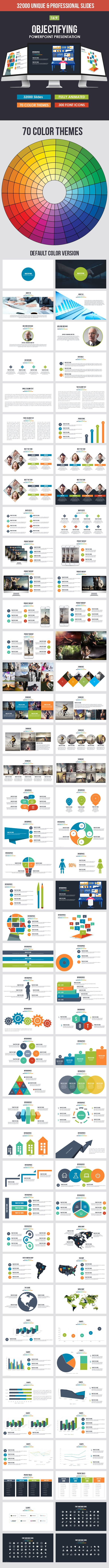 Objectifying keynote template ccuart Gallery