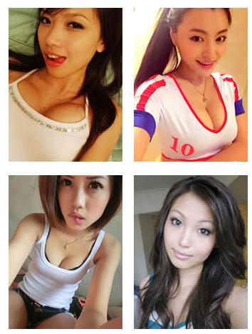 Local asian women dating