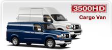 2013 Nissan 3500HD Palm Springs Nissan Commercial