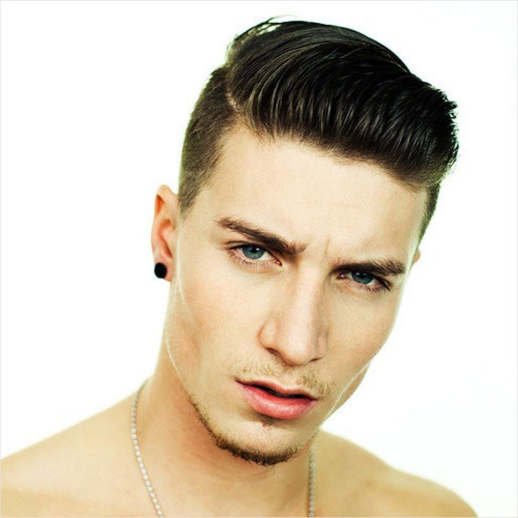 Latest short haircut for men some good inspiration of short haircuts for guy with  picture of it