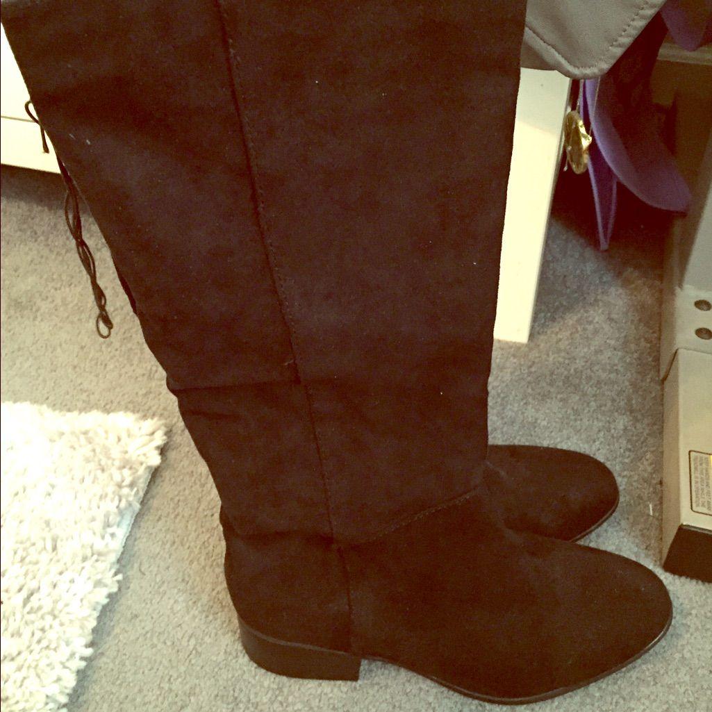 Target Merona Boots