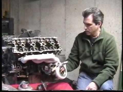 Porsche 928S4 Twin Turbo Conversion-Part9.mpg