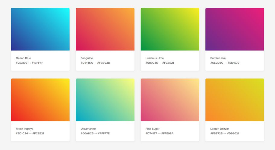 15 Brilliant Tools For Exploring New Color Combinations Learning