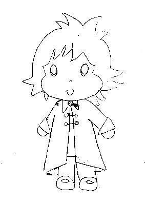 Desenhos O Pequeno Principe Para Colorir Pintar Imprimir