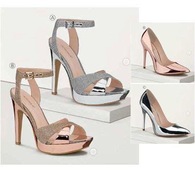 zapatos andrea fiestas y celebraciones verano 2016   zapatos