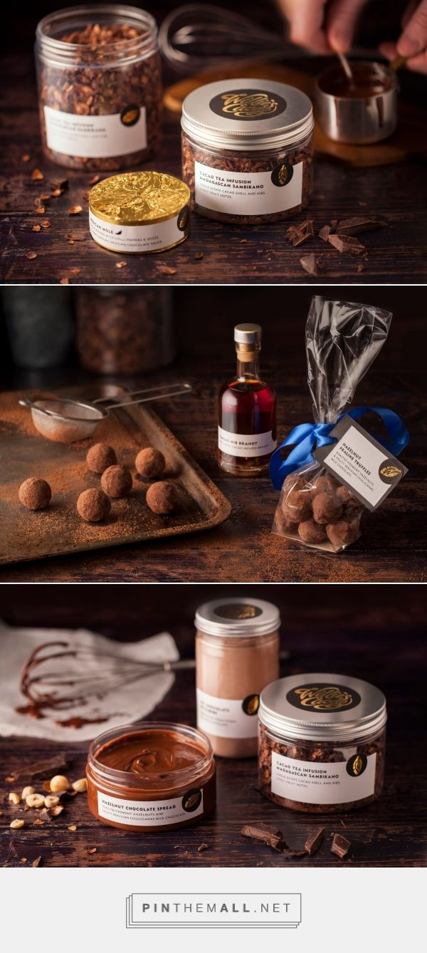 Willie's Kitchen Range - Packaging of the World - Creative Package Design Gallery - http://www.packagingoftheworld.com/2017/04/willies-kitchen-range.html
