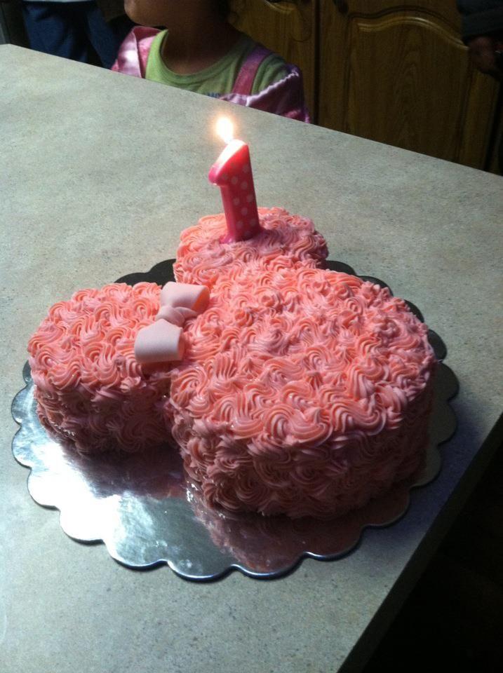 Minnie Mouse Smash Cake Kathleenas Cakes Sweets Pinterest
