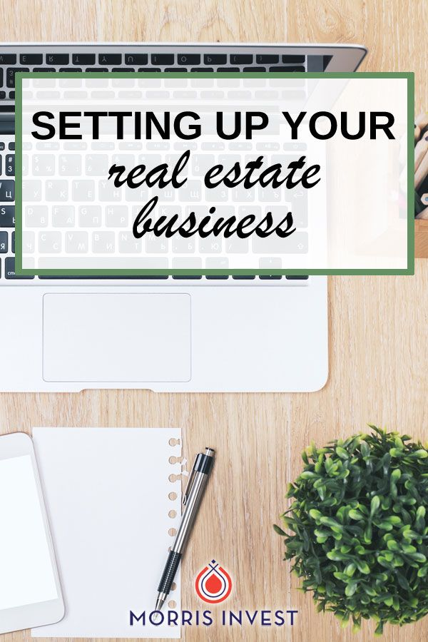 Setting Up Your Real Estate Business Investors, Real estate and - rental property analysis spreadsheet