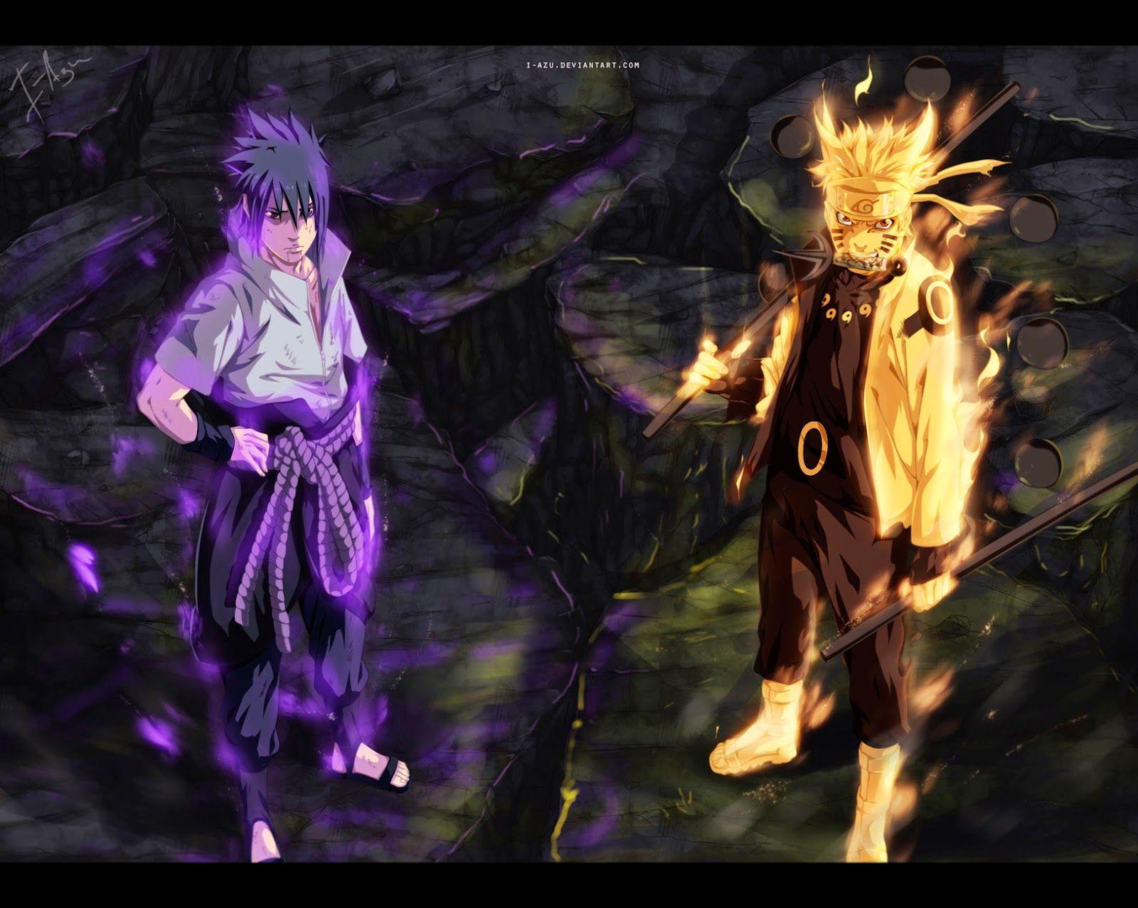 Naruto Chapter 674 Rinnegan Sasuke Com Imagens Rinnegan