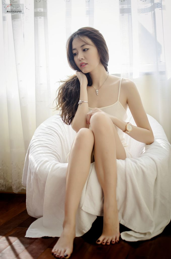 from Luciano anh sexy girl asian