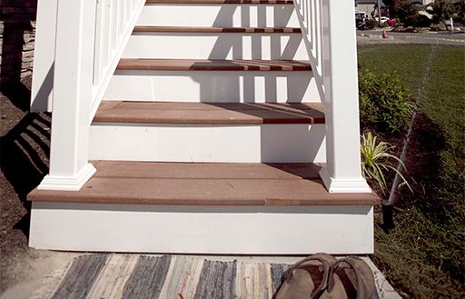 Best Composite Decking Used As Stairs Google Search 640 x 480