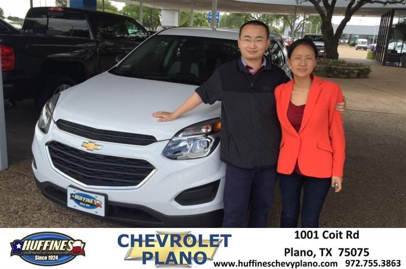 Happybirthday To Yulang From Dan Werner At Huffines Chevrolet Plano Happybirthday Huffineschevroletplano Chevrolet Car Buying Tips Car Dealership