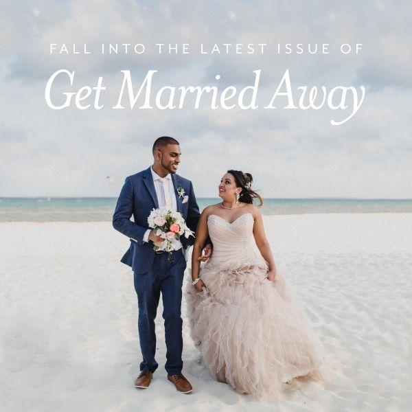 Fall Destination Wedding Ideas Real Weddings Latest Trends 2017