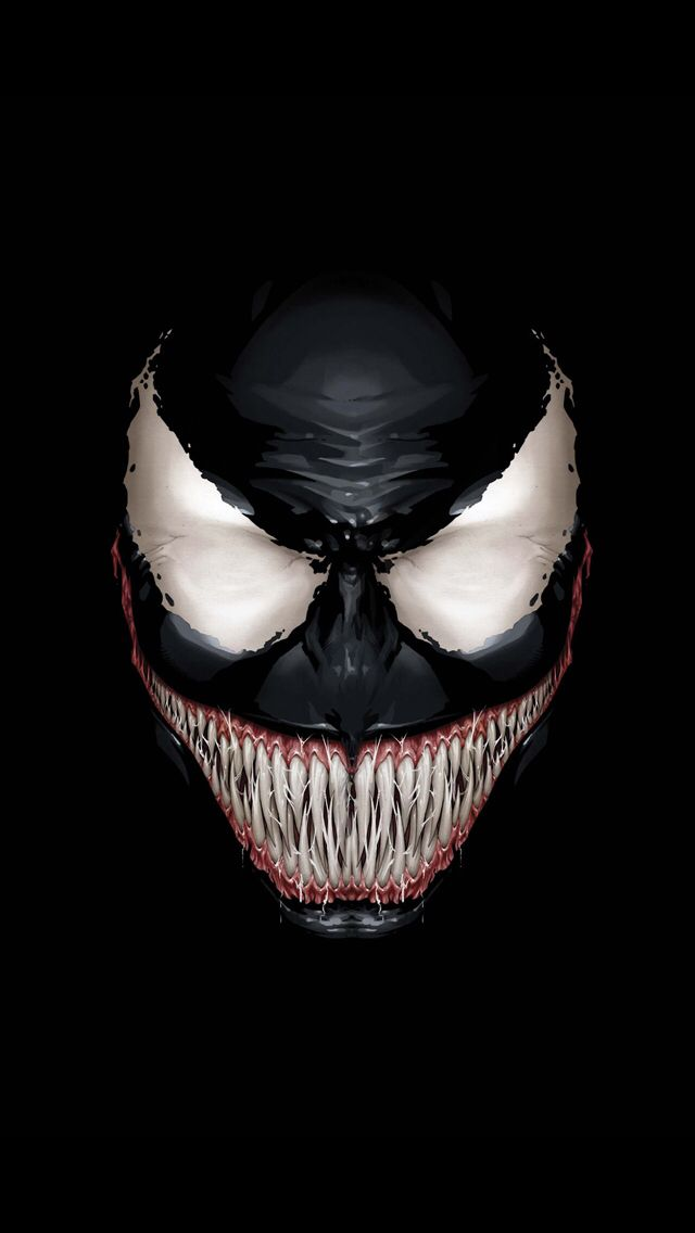 Venom one of the most strongest Super Villians of all time