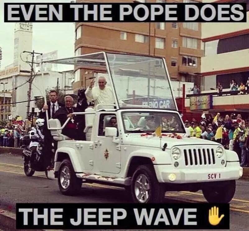 Pin By Christina Lambard On Honey Badger Jeep Jeep Memes Jeep