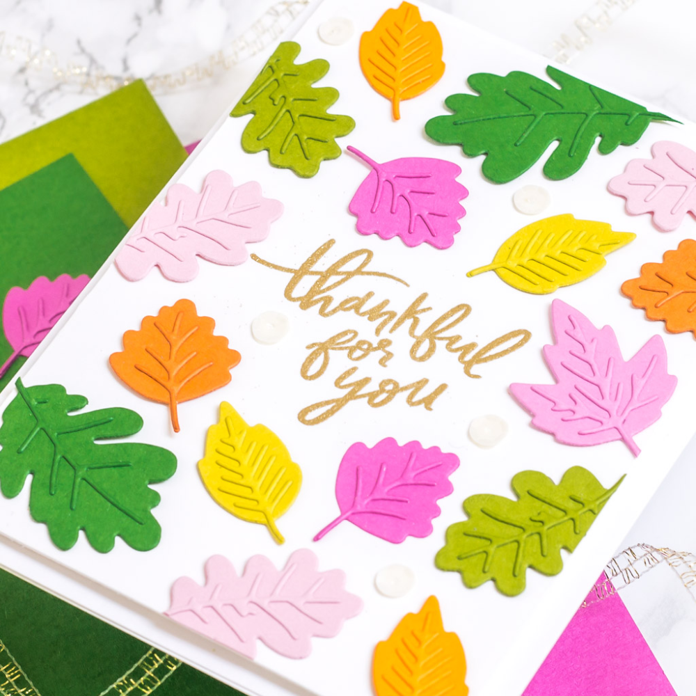 Lots of Autumn Leaves Part 2 – The Stamp Market - My Fresh Perspective in  2020 | Cards handmade, Handmade, Autumn leaves