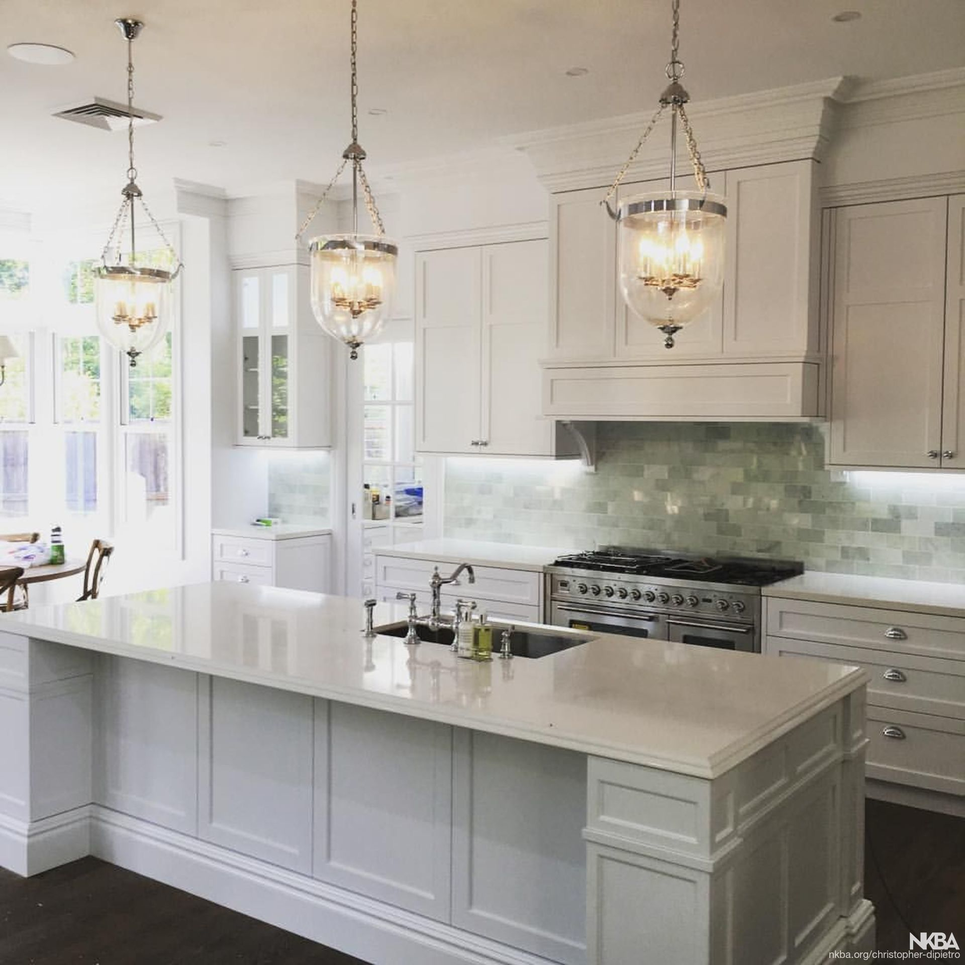 Gold Coast Cabinet Company Transitional Kitchen By