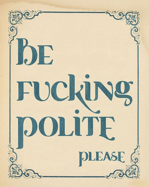...Please