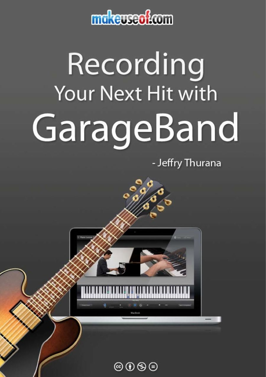 How to Use GarageBand: A Step-By-Step Guide | inspiration
