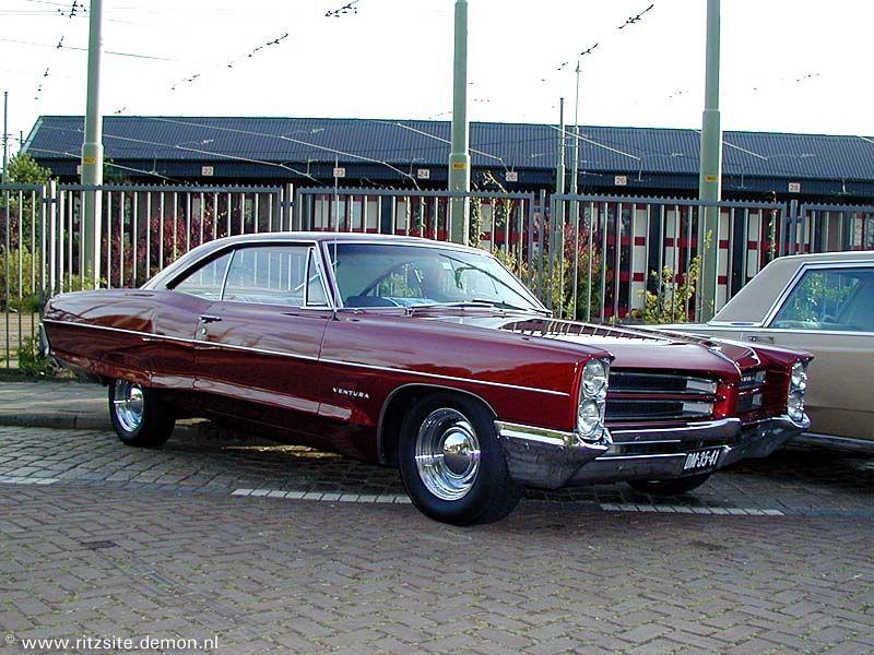 1966 Pontiac Ventura Pontiac Ventura Pontiac Pontiac Catalina