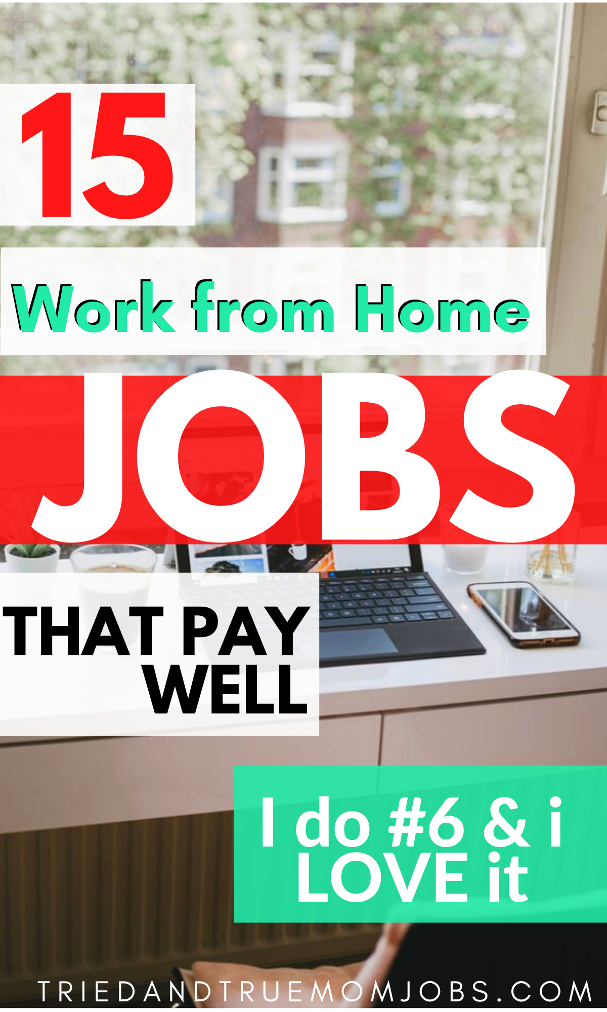 15 Real Work From Home Jobs In 2021 That Pay Well All Tried Tested Work From Home Jobs Home Jobs Work From Home Tips