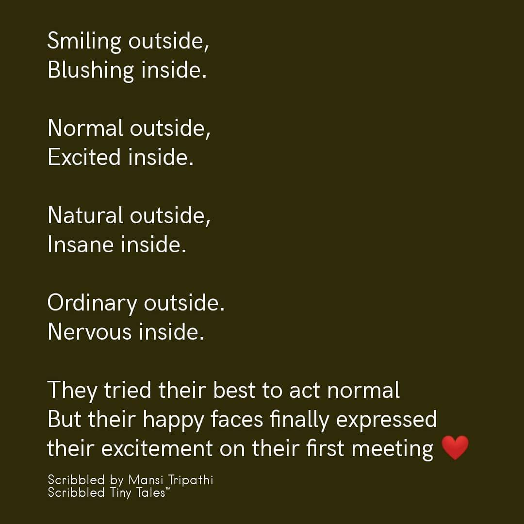 1st dating😍😍😍🙈 | Mixed feelings quotes, Reality quotes ...