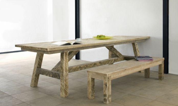 wooden furniture ideas. Bauholz Design Makes Beautiful Furniture · Wooden FurnitureFurniture IdeasDining  Wooden Ideas O