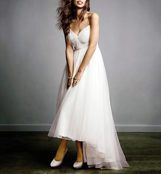 Low Waist Wedding Gowns: Wedding Gowns For Under $500