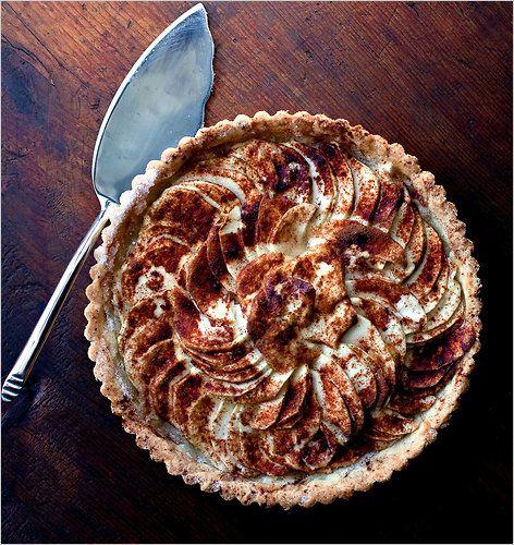 Food processor apple tart recipe recipe photos tarts and times forumfinder Gallery