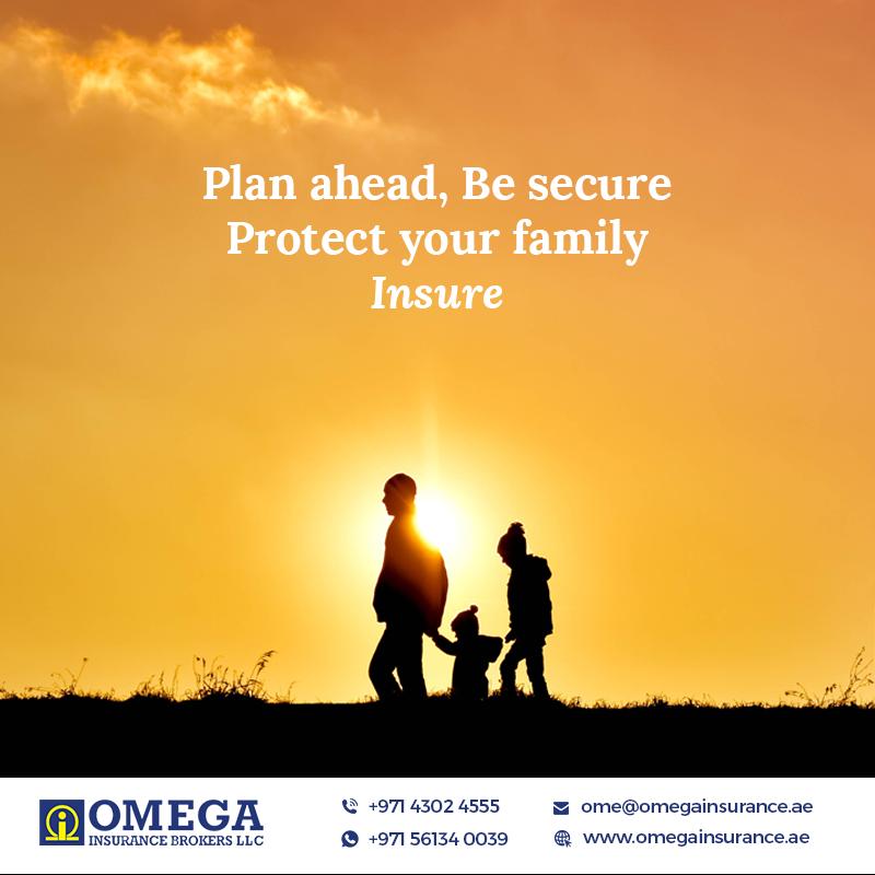 Family Protection Life Insurance Dubai Uae Protect Family