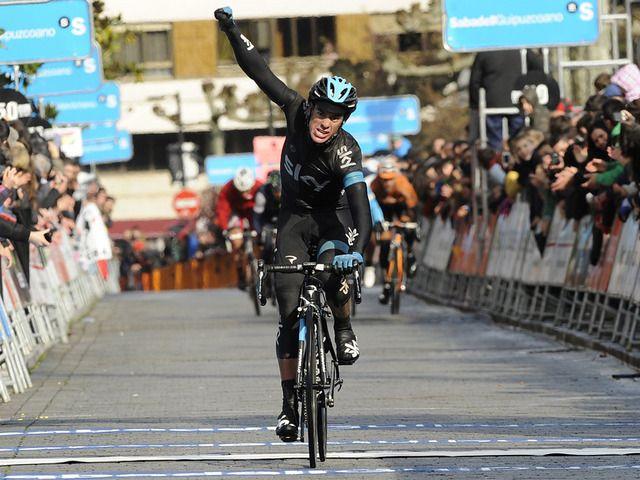 117. Vuelta al Pais Vasco - Stage 5: Eibar - Beasain [5/04/2013] Richie Porte