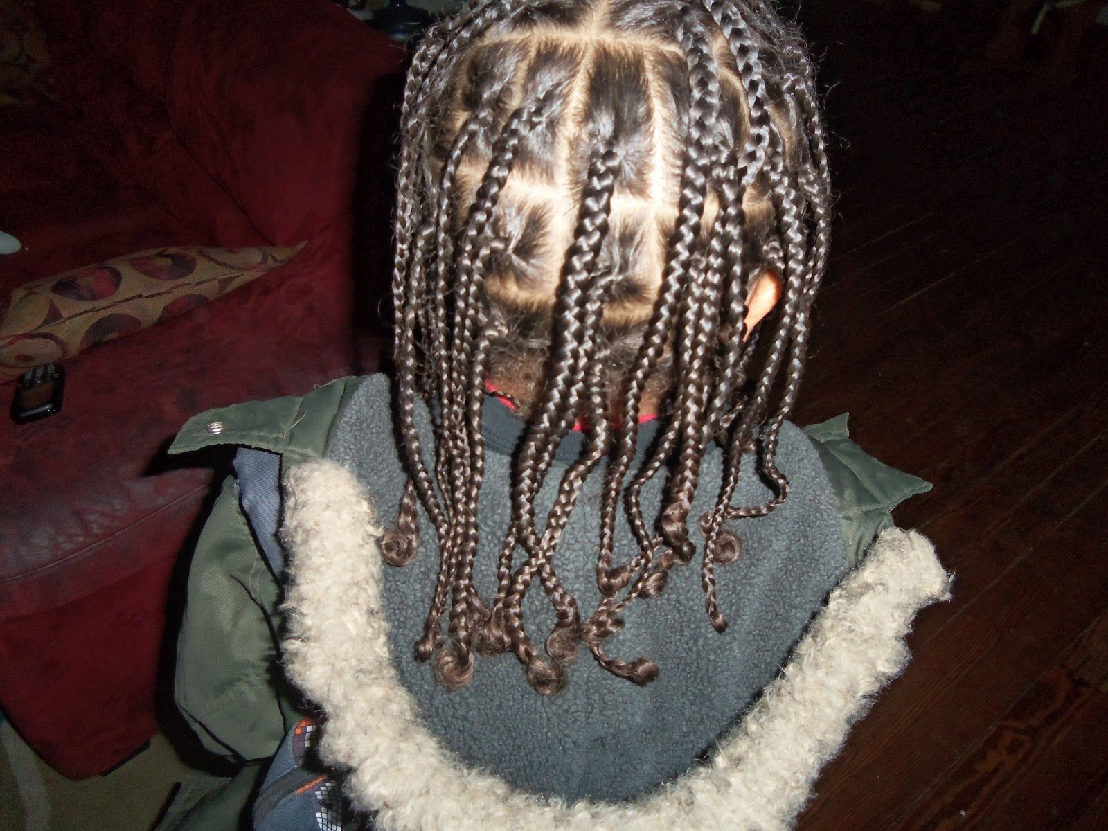 Phenomenal 1000 Images About Braids For Boys On Pinterest Hairstyle Inspiration Daily Dogsangcom